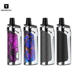 JUSTFOG FOG1 Kit 1500mAh (Silver, Standard Version)