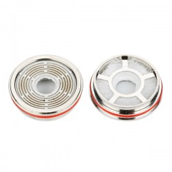 Aspire Revvo Replacement Coil 3pcs (0.10-0.16ohm, TPD Edition)