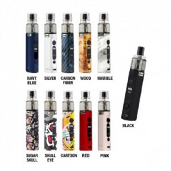 Eleaf Melo RT 22 Atomizer - 3.8ml (Silver)