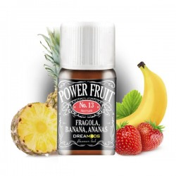 DREAMODS Aroma Concentrato 10ml No.13 Power Fruit