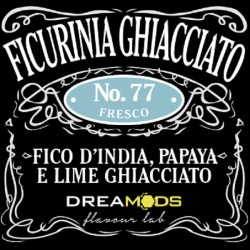 DREAMODS Aroma Concentrato 10ml No.77 Ficurinia Ghiacciato