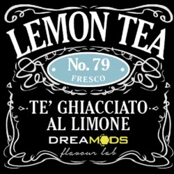 DREAMODS Aroma Concentrato 10ml No.79 Lemon Tea Ghiacciato