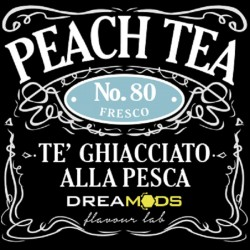 DREAMODS Aroma Concentrato 10ml No.80 Peach Tea Ghiacciato