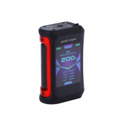 Geekvape Aegis X 200W TC Box MOD (Red Black)