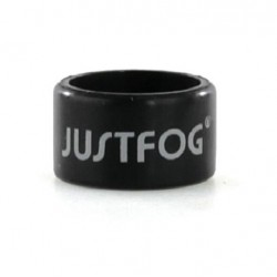JUSTFOG Anello in Silicone protective Ring 14-16mm (Black) 1pz