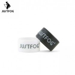 JUSTFOG Anello in Silicone protective Ring 14-16mm (White) 1pz