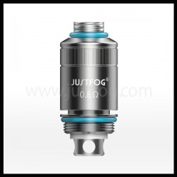 Eleaf GS Drive Atomizer 2ml (Silver, with GS Air M 0.35ohm Coil)