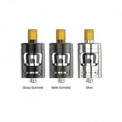 Eleaf Tank Gzeno 3ml Silver