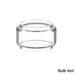 Vaptio Glass Tube Cosmo 4ml Bulb