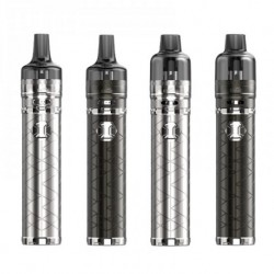 Eleaf Kit iJust 3 3000mAh + GTL POD (2 ml / 4,5 ml)