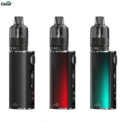 Eleaf Kit iStick T80 3000mAh + GTL POD (2 ml / 4,5 ml)