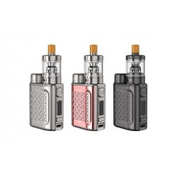 Eleaf kit iStick Pico 2 + Gzeno S (3ml)