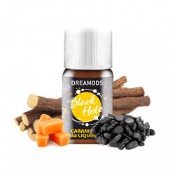 DREAMODS Aroma Concentrato 10ml The Rocket Black Hole