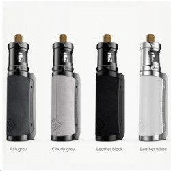 IJOY Diamond Bae 45W VW Box MOD 1400mAh (Mirror Black , TPD Edition)