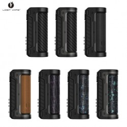 Innokin CoolFire Mini Zenith D22 Kit 1300mAh (Gold, Standard Edition)