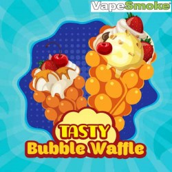 Big Mouth Aroma Concentrato 10ml Bubble Waffle