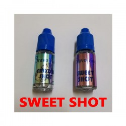 BravoVapes Aroma Concentrato Sweet Shot 10ml