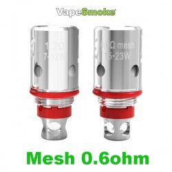 (ad esaurimento)GeekVape Eagle Tank With HBC Top Airflow Version - 6ml, SS