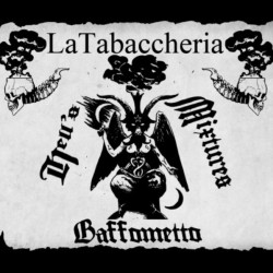 La Tabaccheria Aroma Concentrato 10ml Mixture n°759 Hell's Mixture