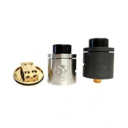 Eleaf iJust ECM Atomizer 4ml/2ml (Black, 4ml)