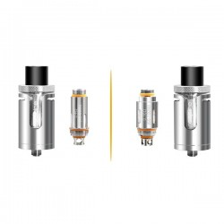Aspire Cleito EXO Tank Replacement Coil0.16ohm 5Pcs