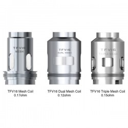 Drip Tip 510 STAINLESS STEEL AND GLASS BIG DRIPPER