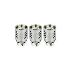 JUSTFOG Organic Cotton Coil for 14/16 Series 5pcs(1.2ohm, Standard Version)(1.6ohm, Standard Version)