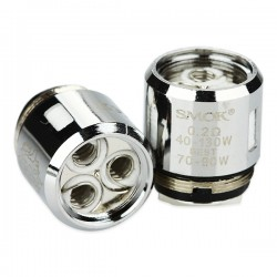 SMOK V8 Baby Replacement Coil 5pcs (V8 Baby-T6 0.2ohm)