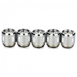 SMOK V8 Baby Replacement Coil 5pcs (V8 Baby-T8 0.15ohm)