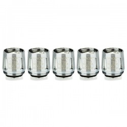 SMOK V8 Baby Replacement Coil 5pcs (V8 Baby-X4 0.15ohm)