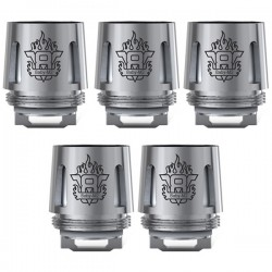 SMOK V8 Baby Replacement Coil 5pcs (V8-Baby-M2 0,15)