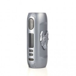 Eleaf iStick Amnis Starter Kit with GS Drive 900mAh (Silver)