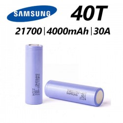 18650 Battery Sony VTC5A 2600mah - 35A