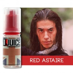 T-Juice Aroma 30ml Red Astaire