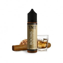 TNT Vape AROMA 20ml BOOMS Origin SHOT SERIES