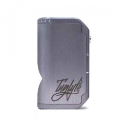 Tuglyfe Squonker - Silver