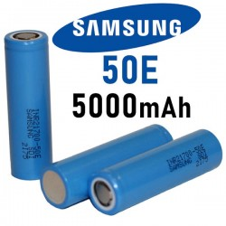 18650 Battery Sony VTC6 3000mah High-drain - 10C 30A