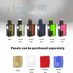 Vandy Vape Pulse BF Kit (ULTEM)
