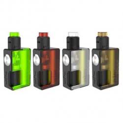 Vandy Vape Pulse BF Kit Frosted (Blue)(Green)(Red)(White)