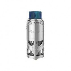 SMOK TFV4 Mini Tank Kit - 3.5ml, Black