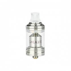 Vapefly Galaxies MTL RTA 2ml/3ml (Stainless, Standard Edition)(Stainless, TPD Edition)