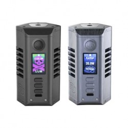 VAPERZ CLOUD X DOVPO ODIN DNA250C MOD BRUSHED SERIES