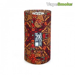 Vapor Storm Puma 200W TC Box MOD (Limited Edition-2 Clothing)